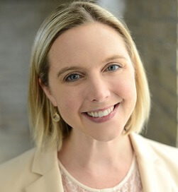 Katie Gabriel, Business Development Director