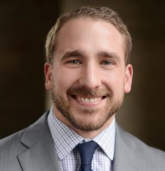Cory Johnson, Business Development Director
