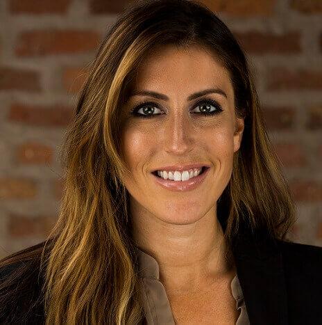 Allie Rickert, talent connection manager