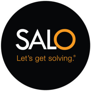 Salo logohuman resources outsourcing services