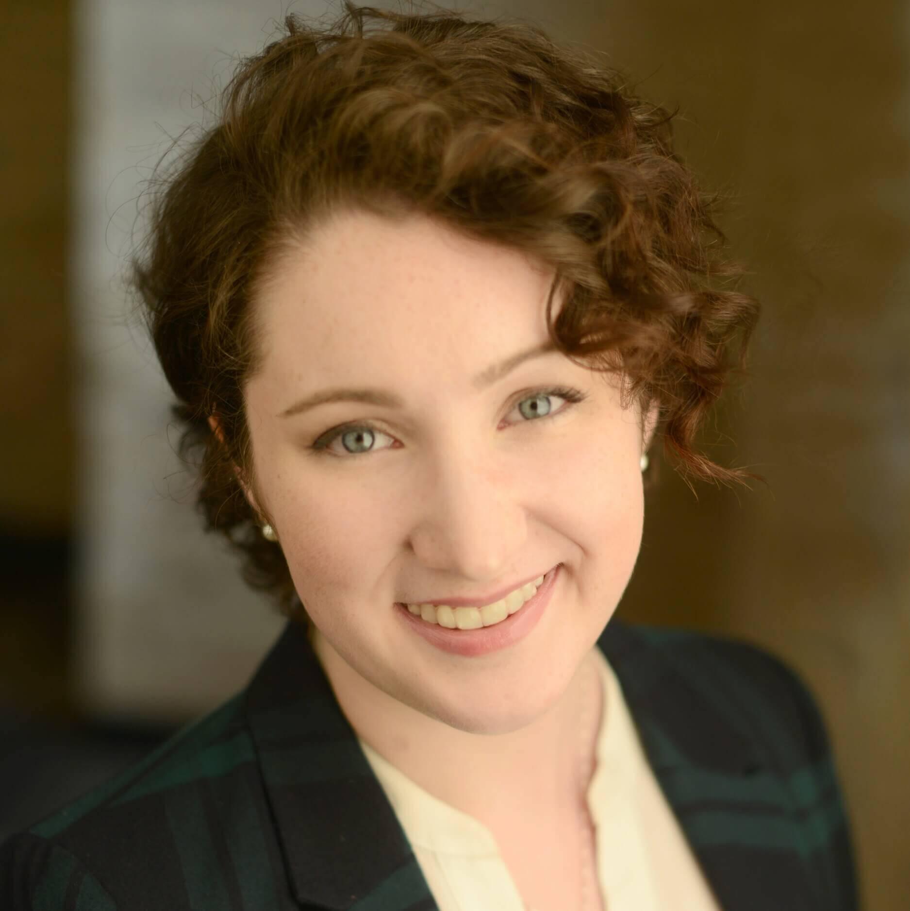 Kelli Ann Huber Human Resources Associate: Minneapolis
