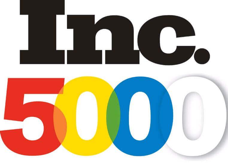 2017 Inc. 5000 logo