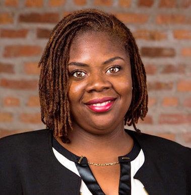 Jennifer Hill, Senior Finance Consultant, Chicago