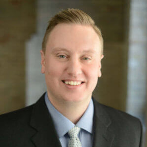 Matt Berra - Business Development Director