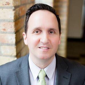 Richard Walch, Business Development Director, Minneapolis