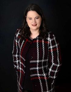 Johanna Klotz, Accounting consultant, Chicago