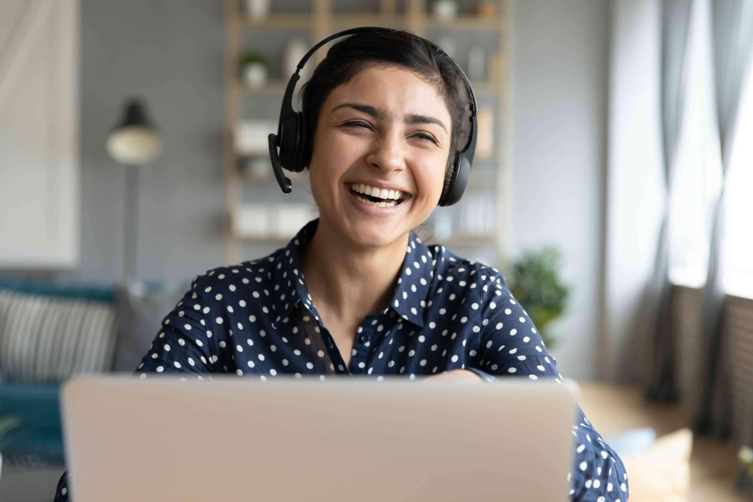 Virtual job interviewing