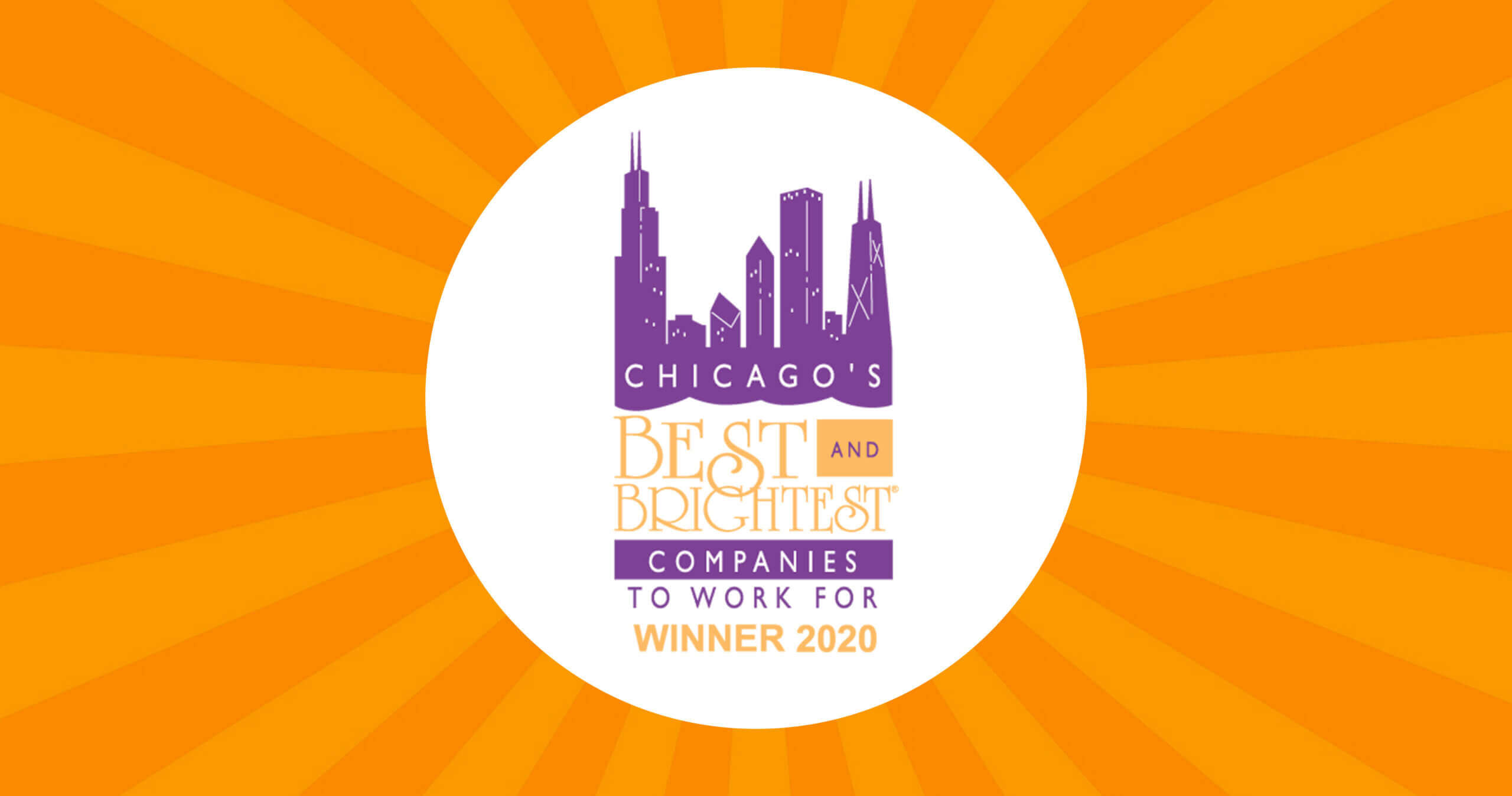 Chicago Best Work Places
