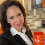 Getting real about resilience with Salo's Amy Langer