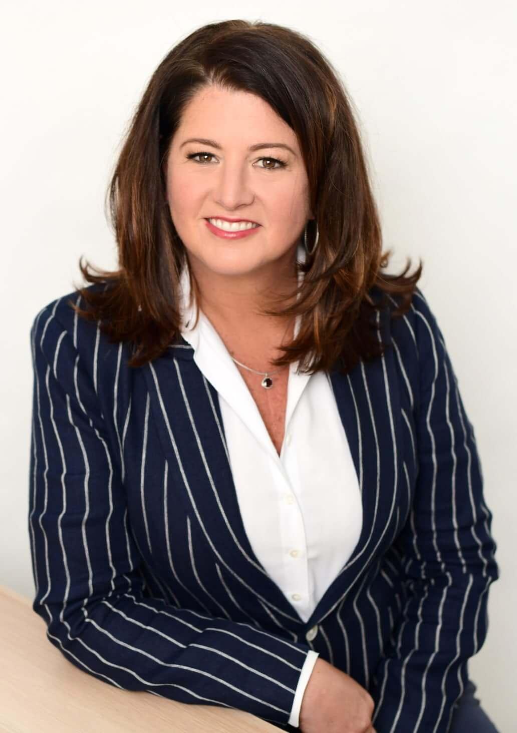 Lisa Brezonik, CEO