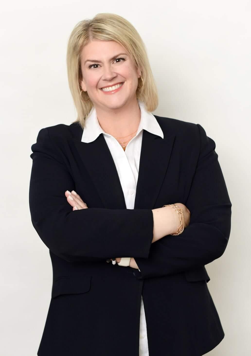 Nikki Kietzer