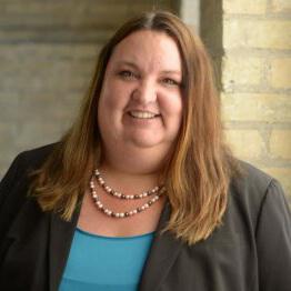 Nikki Broderick