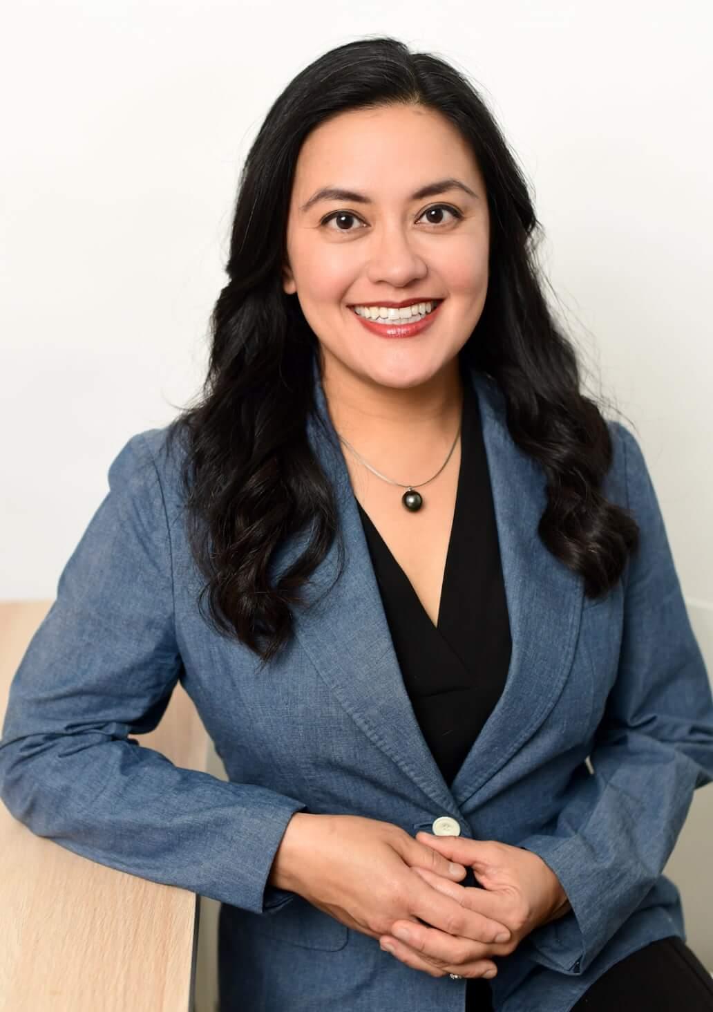 Mandy Tuong